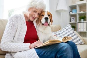 Find senior care